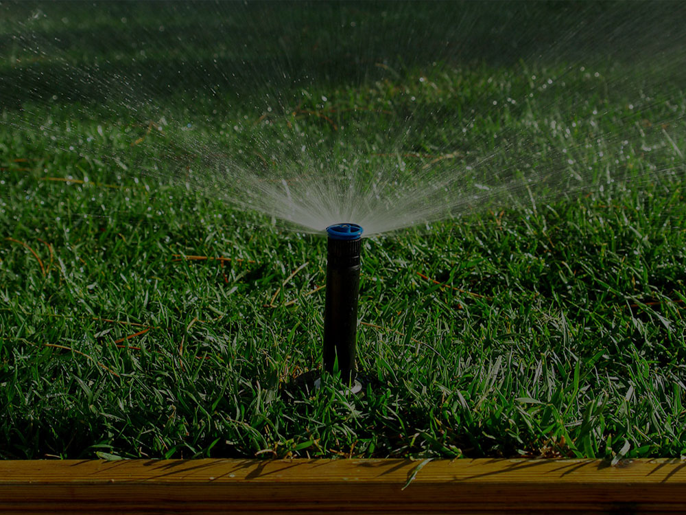 North Andover Irrigation