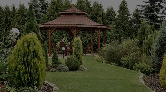 Methuen Garden Design